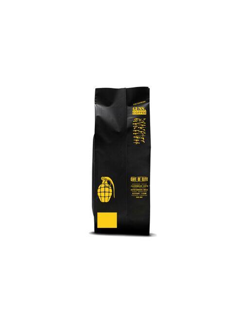 Café Extra Forte 500G - GUNS & COFFEE