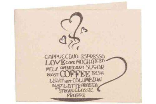 Carteira | Cafézinho