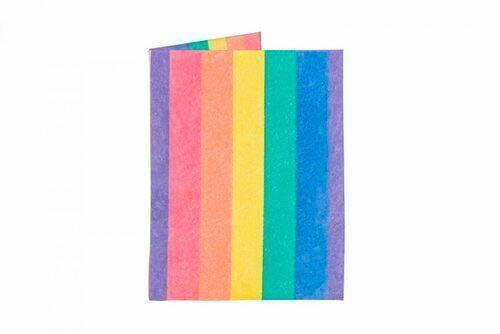 Porta Cartão | Bandeira LGBT