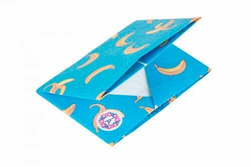 Porta Cartão | Banana