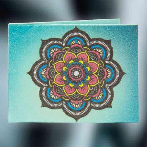 Carteira | Flor de Lotus