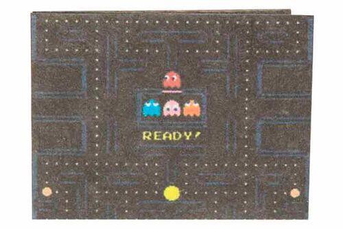 Carteira | Pacman
