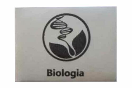 Carteira | Biologia Branca