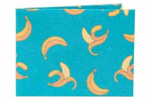 Carteira | Banana
