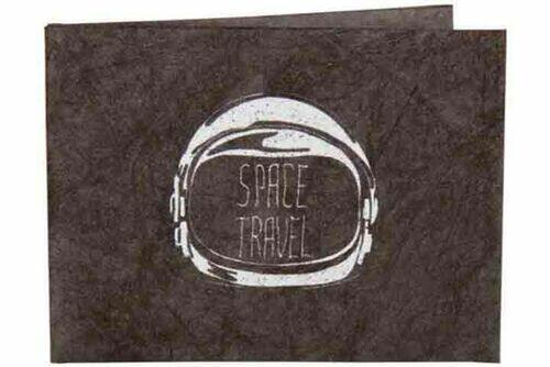Carteira | Space Travel