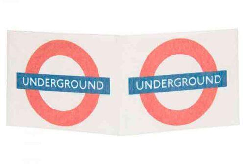 Carteira | Underground