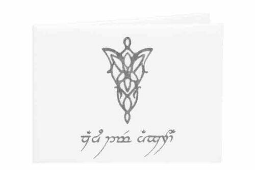 Carteira | Colar de Arwen