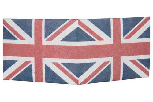 Carteira | Bandeira do Reino Unido