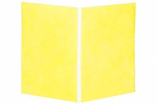Porta Passaporte | Amarelo