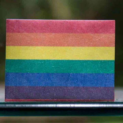 Carteira | Bandeira LGBT