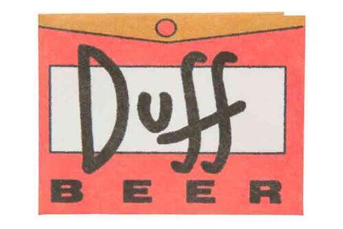 Carteira | Duff