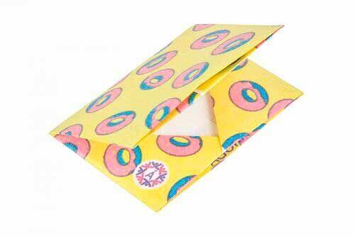 Porta Cartão | Donuts