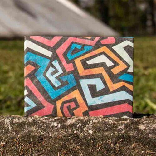 Carteira | Grafite Arte