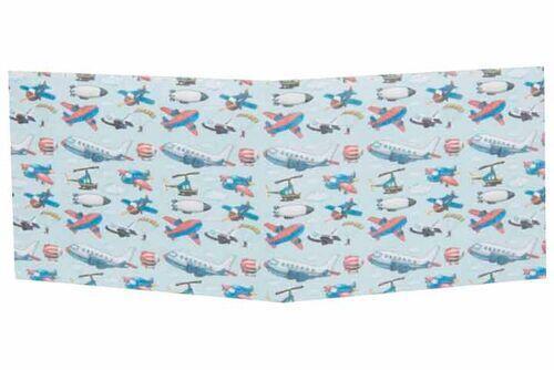 Carteira | Mini Aeronaves