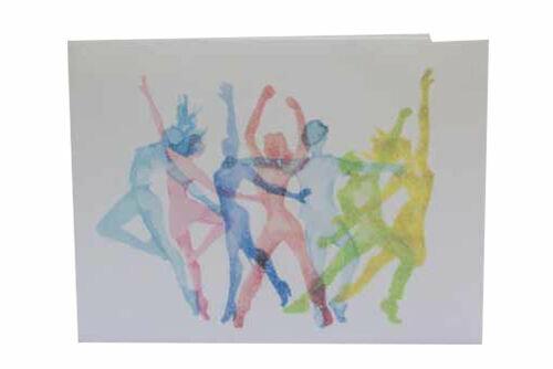 Carteira | Dançarinas