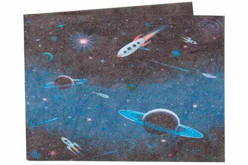 Carteira | Galáxia