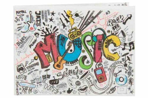Carteira | Music