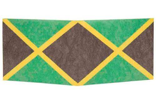 Carteira | Bandeira da Jamaica