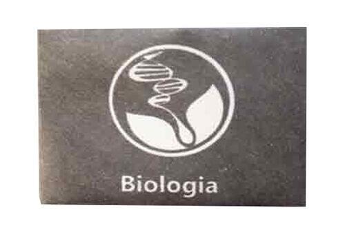 Carteira | Biologia Preta