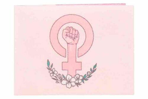 Carteira | Poder Feminino
