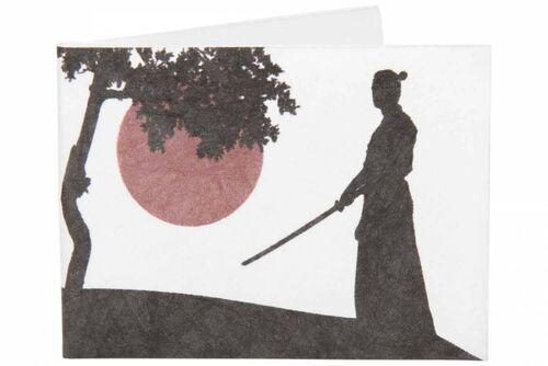 Carteira | Samurai