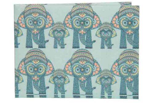 Carteira | Elefante