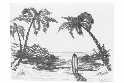 Carteira | Praia e Surf