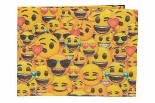 Carteira | Emoticons