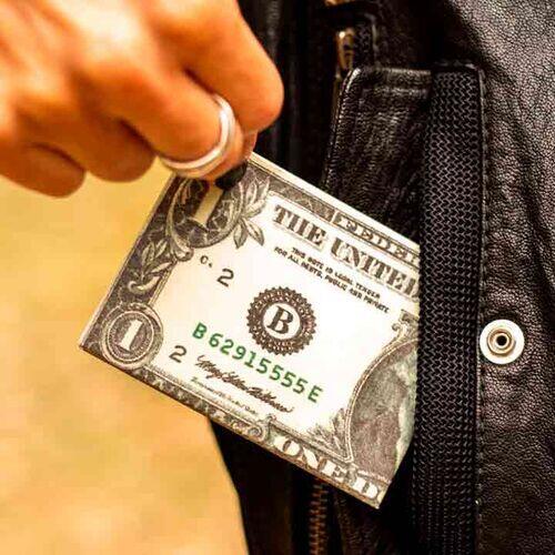 Carteira | 1 Dólar