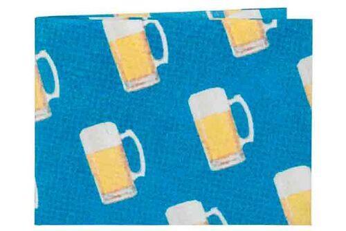 Carteira | Canecas de Cerveja