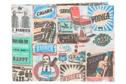 Carteira | Vintage