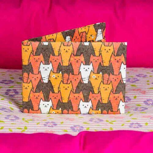 Carteira | Cats