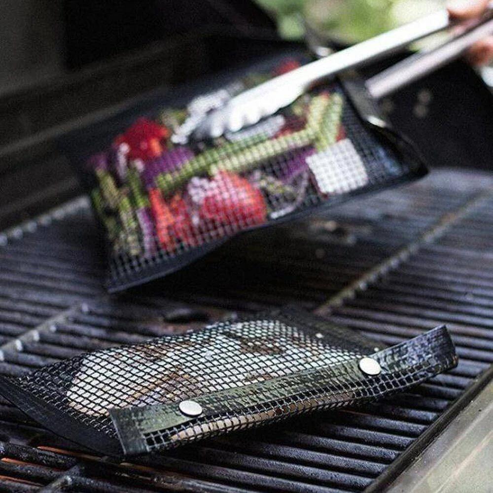 Bolsa Antiaderente Pequena   Copper Cook Grill 27x22cm