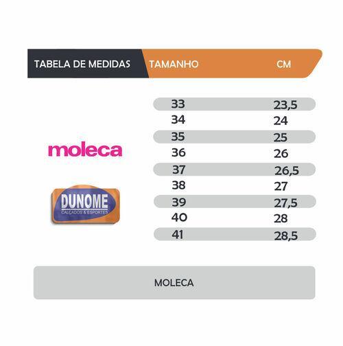 Moleca Tamanco   5297 424