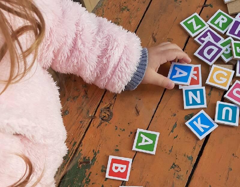 A importância dos brinquedos educativos para as crianças