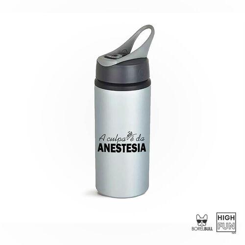 Squeeze Anestesia Culpa