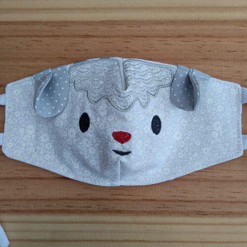 Máscaras de Bichinhos