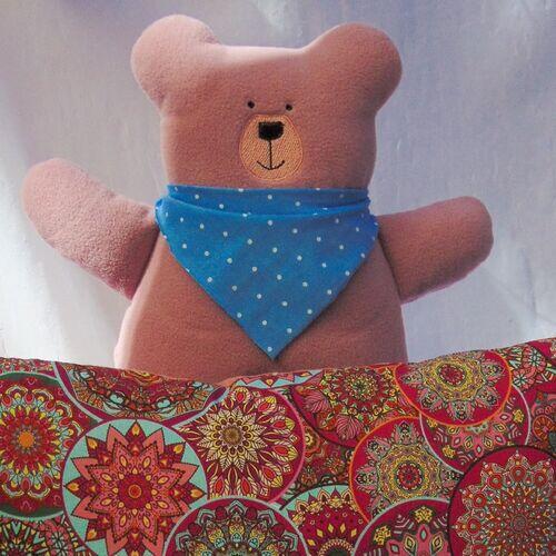 Urso Bernard