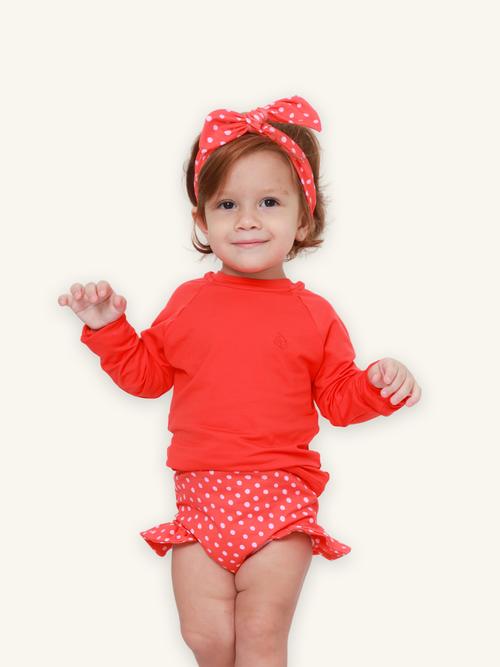 Calcinha Baby Poás Pitanga