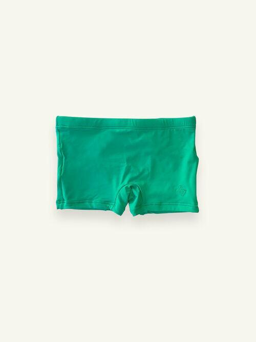 Sunga Boxer Lisa Pipa Proteção UV