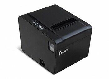 IMPRESSORA TÉRMICA NÃO FISCAL TANCA TP-650 USB SERIAL E ETHERNET ***03 ANOS DE GARANTIA***