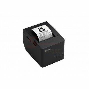 IMPRESSORA NÃO FISCAL EPSON TM-T20X USB / SERIAL