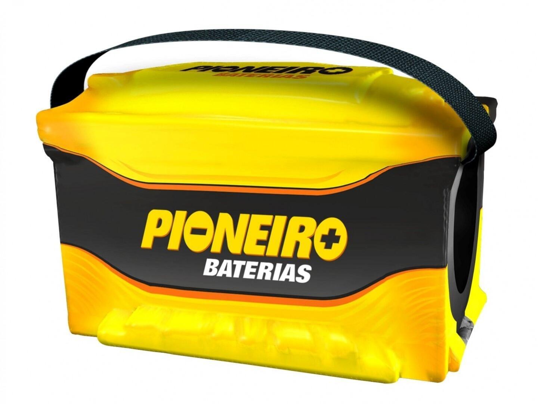 110AH PIONEIRO BLINDADA(Venda condicionada à devolução da bateria inservível)