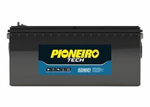 T12-240D Pioneiro Tech