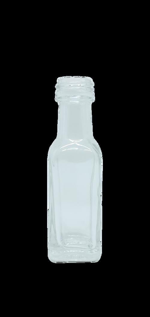 Vidro Mini Whisky 20ml