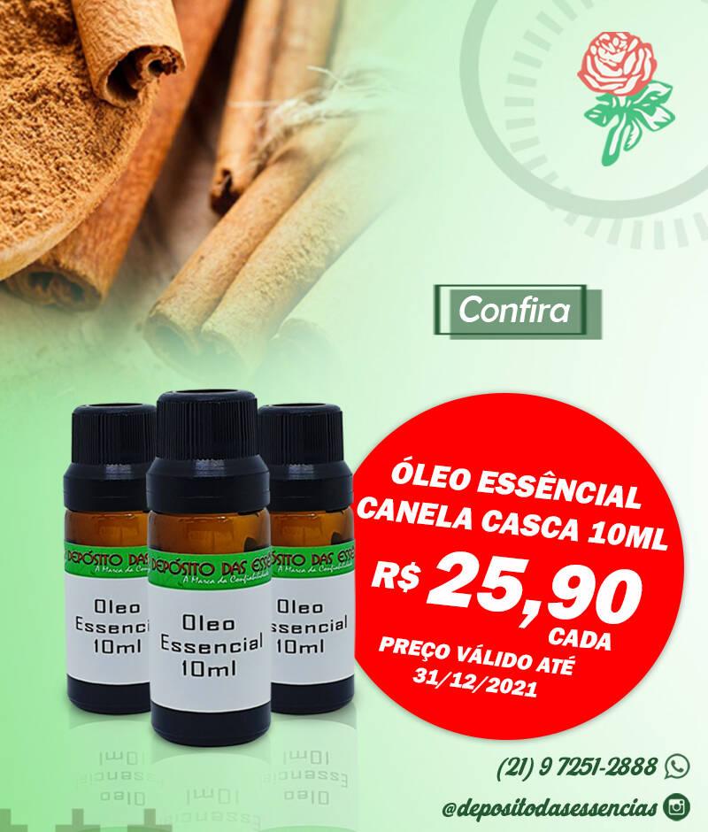 CANELA CASCA