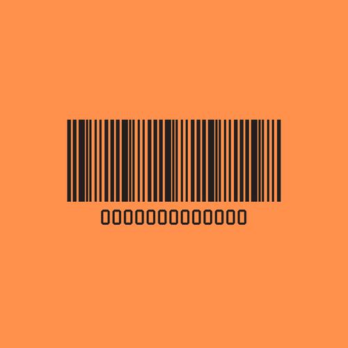 100 Códigos de Barras EAN-13