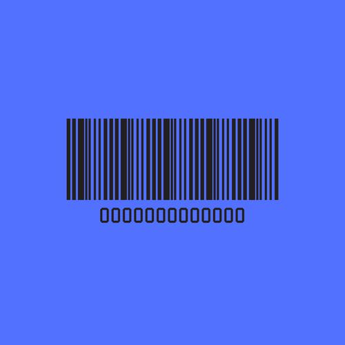 1000 Códigos de Barras EAN-13
