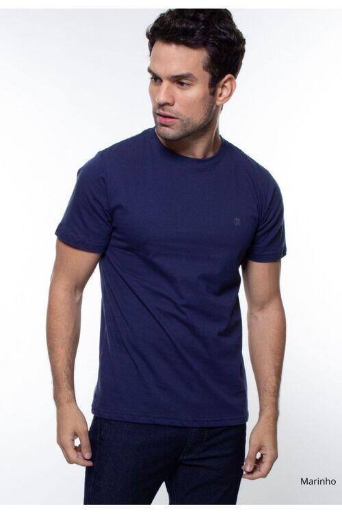 Camiseta Masculina Crocker