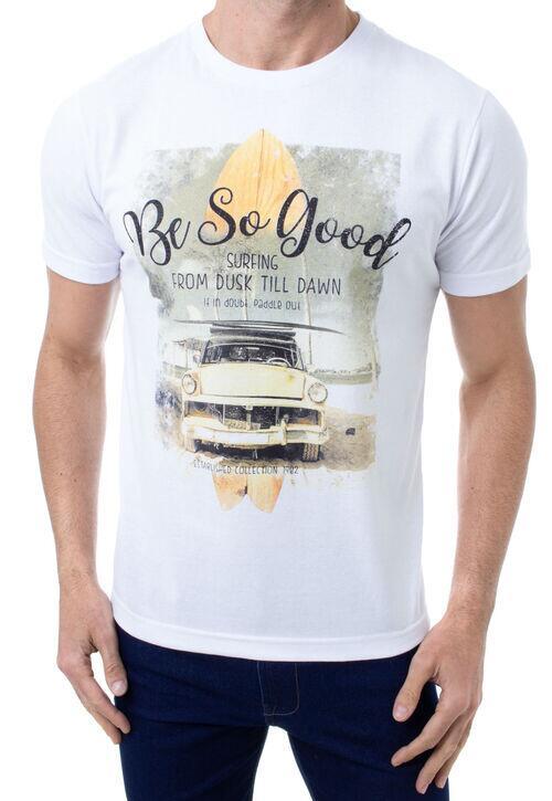 Camiseta Masculina - 48248